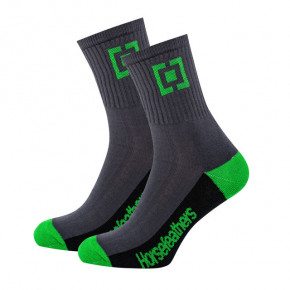 Go to the product Socks Horsefeathers Jayden grey 2020/2021