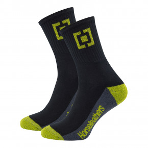 Go to the product Socks Horsefeathers Jayden lime 2019/2020
