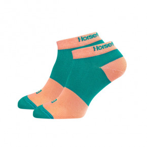 Go to the product Socks Horsefeathers Kara apricot 2020
