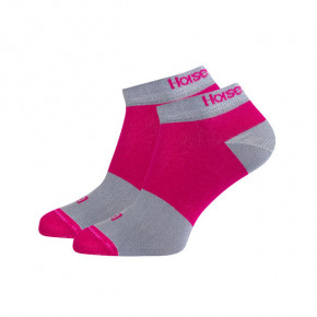 Go to the product Socks Horsefeathers Kara pink 2020