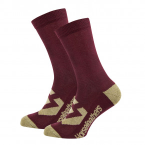 Go to the product Socks Horsefeathers Loby Crew andorra 2019/2020
