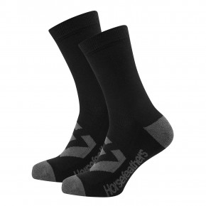 Go to the product Socks Horsefeathers Loby Crew black 2019/2020