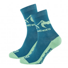 Go to the product Socks Horsefeathers Monta caribbean blue 2018/2019