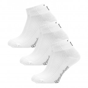 Go to the product Socks Horsefeathers Run 3 Pack white 2019