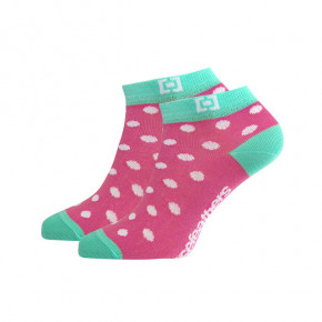 Go to the product Socks Horsefeathers Salma pink 2020