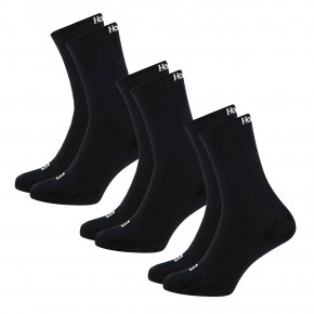 Go to the product Socks Horsefeathers Una 3 Pack black 2018/2019