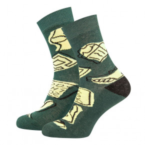 Go to the product Socks Horsefeathers Vick bistro green 2019/2020