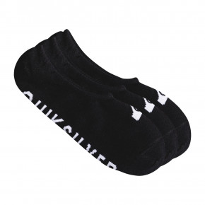 Go to the product Socks Quiksilver 3 Liner Pack black 2019