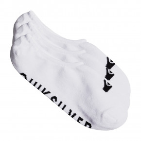 Go to the product Socks Quiksilver 3 Liner Pack white 2019
