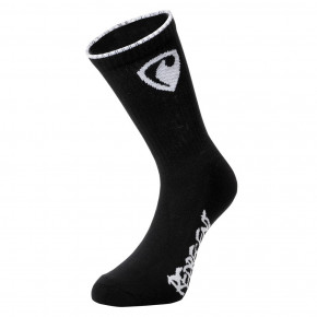 Go to the product Socks Represent Represent Long black 2018
