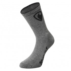 Go to the product Socks Represent Represent Long grey 2018