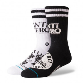 Go to the product Socks Stance Antihero black 2018
