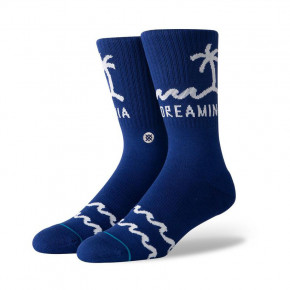 Go to the product Socks Stance California Dreamin navy 2019