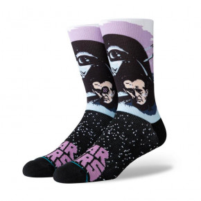 Go to the product Socks Stance Darth Vader purple 2019
