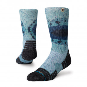 Go to the product Socks Stance Hayes Crew light blue 2020