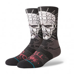Go to the product Socks Stance Hellraiser black 2018