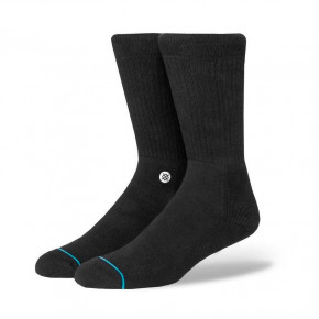 Go to the product Socks Stance Icon black/white 2020