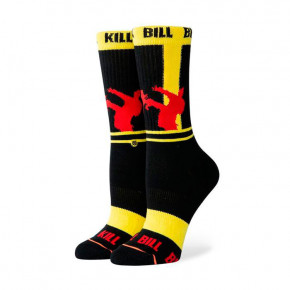 Go to the product Socks Stance KB Silhouettes yellow 2019