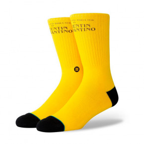 Go to the product Socks Stance Kill Bill yellow 2019