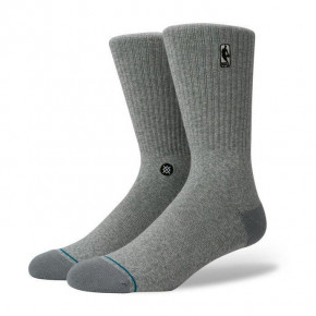 Go to the product Socks Stance Logoman ST grey heather 2020
