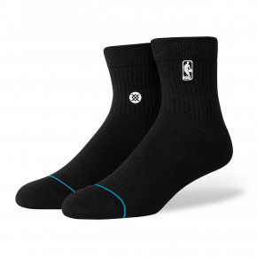 Go to the product Socks Stance Logoman ST QTR black 2020