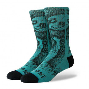 Go to the product Socks Stance Love Aside seagreen 2019