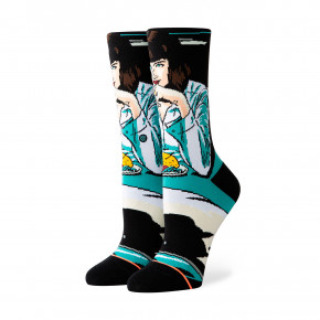 Go to the product Socks Stance Mia Booth teal 2019