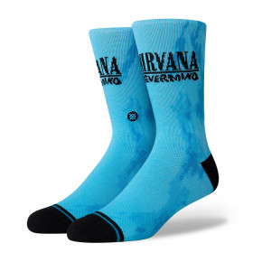 Go to the product Socks Stance Nirvana Nevermind blue 2020