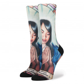 Go to the product Socks Stance Praise Aaliyah multi 2018