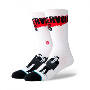 Go to the product Socks Stance Reservoir Dogs white 2019
