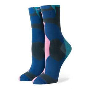 Go to the product Socks Stance Send Color Therapy blue 2019