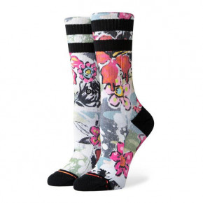 Go to the product Socks Stance Soul Flower Crew multi 2019