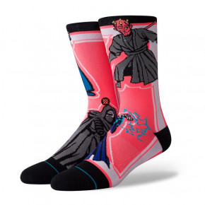 Go to the product Socks Stance Sw Sith black 2019