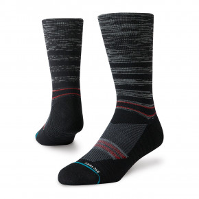 Go to the product Socks Stance Uncommon Berm Crew black 2020