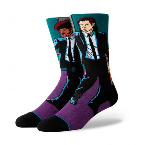 Go to the product Socks Stance Vincent And Jules purple 2020