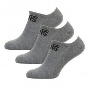 Go to the product Socks Vans Classic Kick heather grey 2019