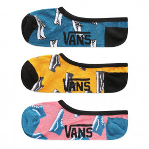 Go to the product Socks Vans Kick Back Canoodle multi 2019