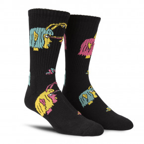 Go to the product Socks Volcom Ozzy black 2020
