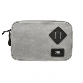 Go to the product Case Vans Vans Dopp Kit frost grey 2018