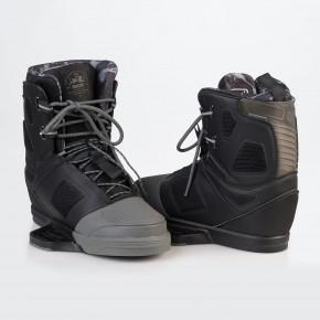 Go to the product Used binding Hyperlite Riot black 2019