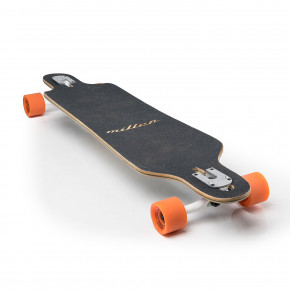 Go to the product Used longboard Miller Brat Racer 2020