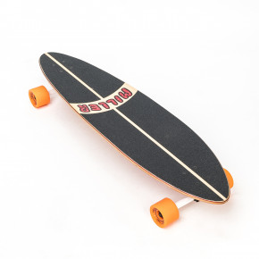 Go to the product Used longboard Miller Longbear 2020