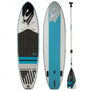 Go to the product Použitý paddleboard O'Neill O'neill 320 blue 2018