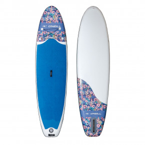 Go to the product Použitý paddleboard O'Neill SUP Lifestyle Flower 10'6 2019