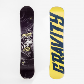 Go to the product Used snowboard Gravity Flash 2018/2019