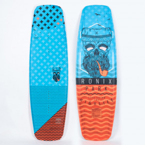 Go to the product Used wakeboard Ronix Highlife 2019