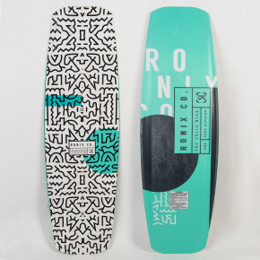 Go to the product Used wakeboard Ronix Julia Rick 2019