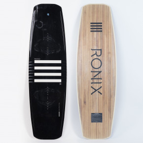 Go to the product Used wakeboard Ronix Kinetik Project Flexbox 1 2020