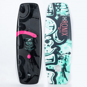Go to the product Used wakeboard Ronix Quarter 'til Midnight 2019