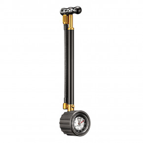 Go to the product Pump Lezyne Shock Drive black/gold 2020